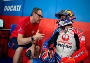 Miller Belum Tahu Strategi Ducati Untuk Musim 2021