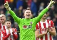 Sheffield Konfirmasi Henderson Akan Bertahan sampai Akhir Musim