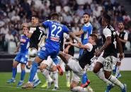Tiga Pemain Juventus Belum Pulih, Manolas Kembali Latihan Bersama Napoli