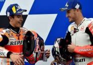 Bersama Tim Pabrikan Ducati, Miller Tak Takut Tantang Marquez