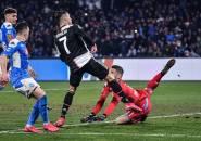 Coppa Italia 2019/2020: Prakiraan Susunan Pemain Napoli Kontra Juventus