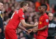 Kapten Liverpool Kenang Momen Satu Tim dengan Sterling