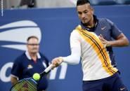 Berniat Siapkan Baju Hazmat, Nick Kyrgios Kembali Kritik US Open