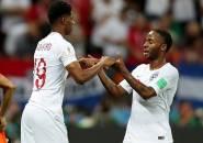 Guardiola Sambut Positif Langkah Rashford dan Sterling