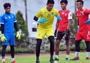Kiper Arema FC Mulai Berlatih Bareng di Bawah Komando Felipe Americo