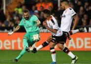 La Liga 2019/2020: Prakiraan Susunan Pemain Real Madrid Kontra Valencia