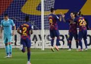 Lionel Messi Cetak Gol, Barcelona Taklukan Leganes 2-0