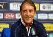 Mancini Siap Bawa Italia Berprestasi di Piala Eropa Tahun Depan