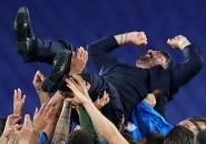 Bawa Napoli Juara Coppa Italia, Gattuso Bersyukur Kepada Tuhan Sepak Bola