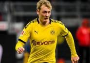 Ditekuk Mainz, Brandt Akui Dortmund Lakukan Banyak Kesalahan