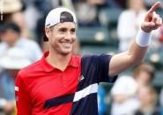 John Isner Gembira Dengan Keputusan US Open