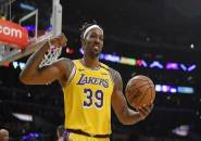 Lakers Yakin Dwight Howard Bakal Berpartisipasi di Orlando