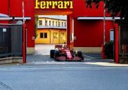 Leclerc Girang Bisa Menjajal Mobil Ferrari Lagi di Maranello