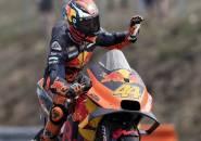 Pol Espargaro Waspadai Kekuatan Yamaha dan Suzuki