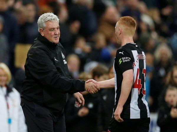 Steve Bruce Berharap Matty Longstaff Terus Bertahan di Newcastle