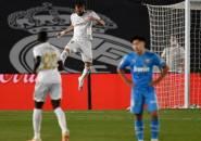 Benzema Tak Menyangka Tembus Lim Besar Top Skor Madrid