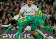 La Liga 2019/2020: Prakiraan Susunan Pemain Real Sociedad Kontra Real Madrid