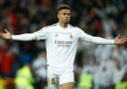 Real Madrid Umumkan Skuat untuk Hadapi Real Sociedad, Mariano Diaz Hadir