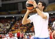 Novak Djokovic Tantang Pebasket Kenamaan Ini Untuk 1 Lawan 1
