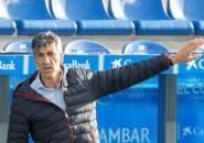 Pelatih Sociedad Sadar Tidak akan Mudah Kalahkan Madrid