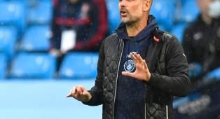 Pep Guardiola Tak Masalah Hadapi Real Madrid di Stadion Netral