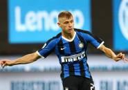 Barella: Inter Seharusnya Bisa Menang Mudah Atas Sampdoria