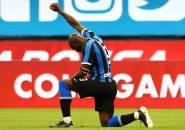 Cetak Satu Gol ke Gawang Sampdoria Bikin Lukaku Sejajar dengan Tiga Legenda Inter
