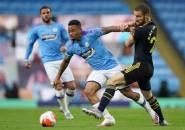 Dibidik Inter Milan, Manchester City Patok Harga untuk Gabriel Jesus