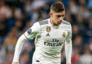 Madrid Kalahkan Sociedad Bukan karena Bantuan Wasit