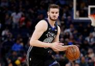 Warriors Bertekad Perpanjang Kontrak Dragan Bender