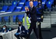 Zinedine Zidane Membantah Real Madrid Dibela Wasit Lagi