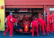 Akhirnya, Sebastian Vettel Geber Ferrari di Sirkuit Mugello