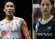 Demi Keselamatan, Tim Putra dan Putri Tim Nasional Jepang Berlatih di Lokasi Berbeda