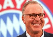 Imbas Corona, CEO Bayern Menginginkan Penurunan Harga Pemain di Bursa Transfer