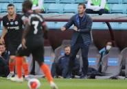 Meski Menang Lawan Aston Villa, Lampard Soroti Finishing Chelsea