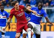 Serie A 2019/2020: Prakiraan Susunan Pemain AS Roma Kontra Sampdoria