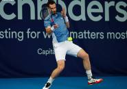 Andy Murray Tak Harapkan Banyak Usai Klaim Kemenangan Di Ajang Ini