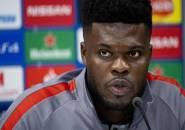 Atletico Sudah Kantongi Tiga Calon Pengganti Thomas Partey