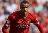 Liverpool Dipastikan Tanpa Milner dan Matip dalam Laga Kontra Crystal Palace