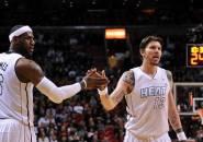 Mike Miller Ingin Kembali Bermain di NBA?