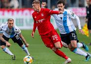 Tiga Klub Perancis Berebut Tanda Tangan Gelandang Bayern Munich