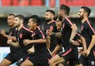 Belum Tetapkan Jadwal Berkumpul, Manajemen Borneo FC Pantau Perkembangan Virus Corona