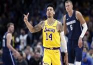 Danny Green Siap Bela Lakers di Orlando