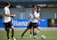 Juventus: Gonzalo Higuain Pulih, Giorgio Chiellini Patok Target