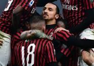 Komentar Massara Buka Peluang Ibrahimovic Bertahan di Milan