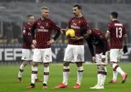 Kontra Roma, Milan Bakal Tanpa Dua Pemain Kunci