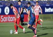Marcos Llorente dan Diego Costa Bentuk Kerjasama Solid di Lini Serang Atletico Madrid
