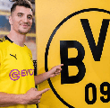 RESMI: Borussia Dortmund Datangkan Thomas Meunier dari PSG