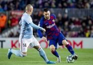 La Liga 2019/2020: Prakiraan Susunan Pemain Celta Vigo Kontra Barcelona