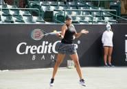 Madison Keys Klaim Kemenangan Pertama Di Ajang Eksibisi Ini
